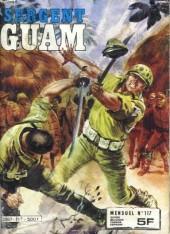 Sergent Guam -117- La dernière cigarette