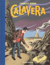 Toxic -3- Calavera
