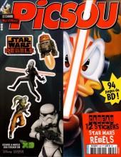 Picsou Magazine -505- Picsou Magazine n° 505