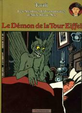 Adèle Blanc-Sec (Les Aventures Extraordinaires d') -2a76- Le démon de la tour Eiffel
