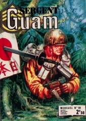 Sergent Guam -59- Drapeau de Guerre