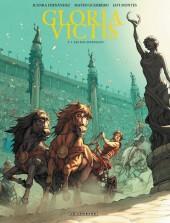 Gloria Victis -1- Les fils d'Apollon