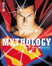 (AUT) Ross (en anglais) - Mythology: The DC Comics Art of Alex Ross