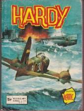 Hardy (2e série) -Rec0523- Recueil n°523 (du n°29 au n°32)