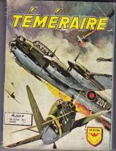 Téméraire (1re série) -Rec40- Recueil 772 (du n°177 au n°180)
