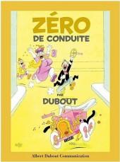 (AUT) Dubout - Zéro de conduite