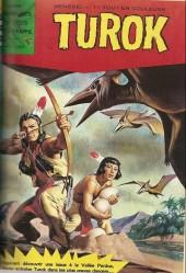 Turok -1- La montagne en colère