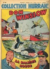 Hurrah! (Collection) -46- La baleine rouge (Don Winslow)