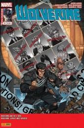 Wolverine (Marvel France 4e série) (2013) -16- La distribution des prix