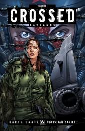 Crossed: Badlands (2011) -INT10- Volume 10 : Badlands