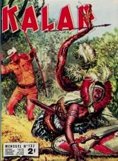 Kalar -137- Les larmes de la Lune