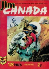 Jim Canada -197- Fort Kintosh