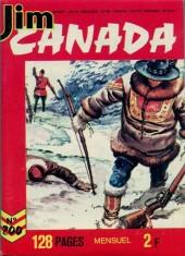 Jim Canada -200- Le vengeur