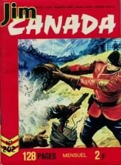 Jim Canada -202- L'ami fidèle