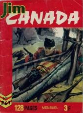 Jim Canada -261- Le caporal White