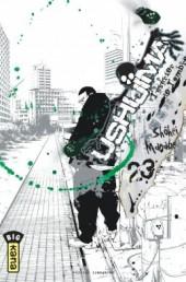 Ushijima - L'usurier de l'ombre -23- Tome 23