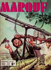 Marouf -73- Ordre de S.A.B.O.T.A.G.E...