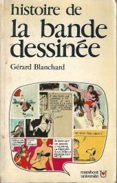 (DOC) Études et essais divers -a- Histoire de la bande dessinée