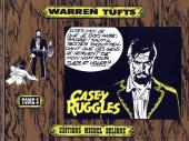 Casey Ruggles -5- Murietta n'est pas mort !