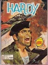 Hardy (2e série) -31- Un fier régiment