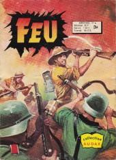 Feu -6- La traversée du désert