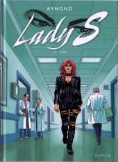 Couverture de Lady S. -10- A D N