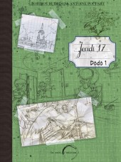 Jeudi 17 -1- Jeudi 17 - Dodo 1