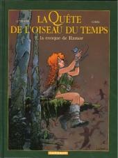 La quête de l'oiseau du temps -1e2010- La conque de Ramor