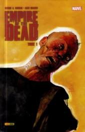 Empire of the Dead -1- Tome 1
