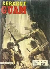 Sergent Guam -118- Le traitre de Bougainville