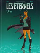 Les Éternels (Yann/Meynet) -1- Uma