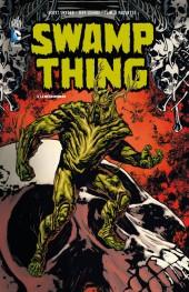 Swamp Thing (Urban Comics) -3- Le Nécromonde