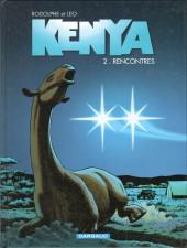 Kenya -2- Rencontres