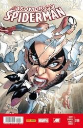 Asombroso Spiderman -96- La Suerte Parker