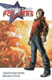 America's Got Powers (2012) -INT- America's Got Powers