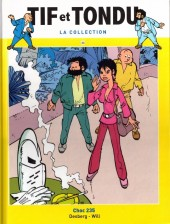 Tif et Tondu - La collection (Hachette)  -33- Choc 235
