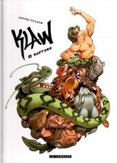 Klaw -4- Rupture