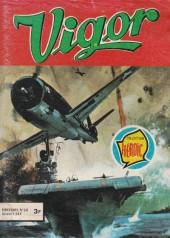 Vigor -241- Pointe avancée