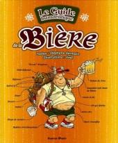 Illustré (Le Petit) (La Sirène / Soleil Productions / Elcy) -a2005- Le Guide humoristique de la bière