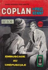 Coplan -36- Embuscade au crépuscule 1/2
