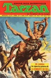 Tarzan (2e Série - Sagédition) (Vedettes T.V.) -47- Le faux safari