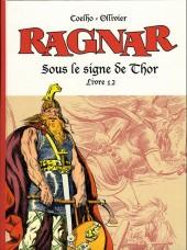Ragnar -12- Sous le signe de Thor - Livre 12