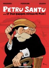 Petru Santu -4- ... et pour quelques fritelle de plus !