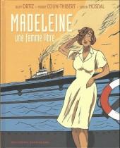 Madeleine, une femme libre - Tome 1