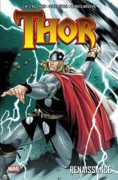 Thor (Marvel Deluxe) -1a2013- Renaissance