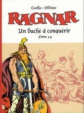Ragnar -14- Un duché à conquérir - Livre 14