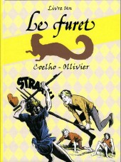 Le furet -1- Livre Un