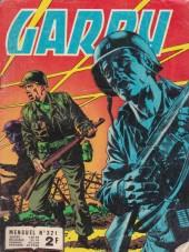 Garry (Impéria - 3e série) -321- Trois rebelles