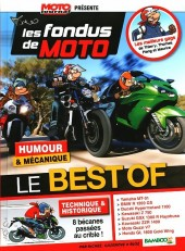 Les fondus de moto -BO- Le Best of