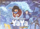La balade de Yaya -8- Le retour